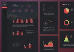 U Say - Analyze Data