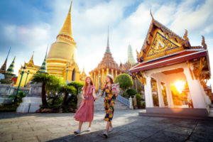 2 Million Chinese Living In Thailand