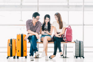 10 Million Chinese Traveling To Thailand