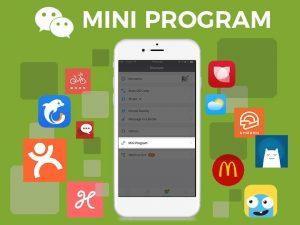 WeChat Mini-Programs