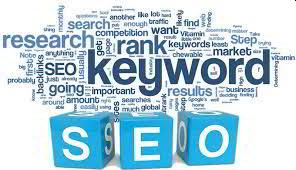 Keyword Research (SEO) by FinTech Management Services
