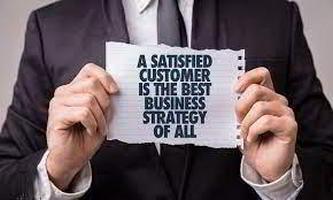 Satisfied Customer - FinTech Management Services
