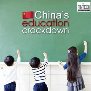 China's education crackdown
